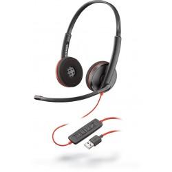 Plantronics BlackWire C3220-A