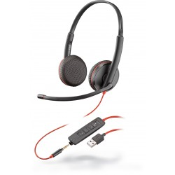 Plantronics BlackWire C3225-A