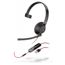 Plantronics BlackWire C5210-A