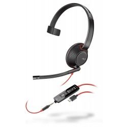 Plantronics BlackWire C5210-C