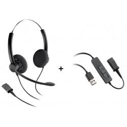 Plantronics Practica SP12-QD/SP-USB