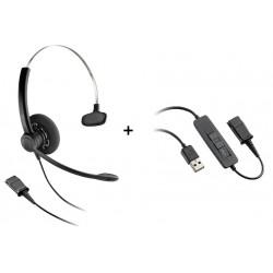 Plantronics Practica SP11-QD/SP-USB