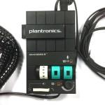 Plantronics Mx-10