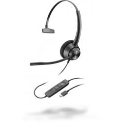 Plantronics EncorePro EP310 USB-C [214569-01] - Гарнитура для Call-центра