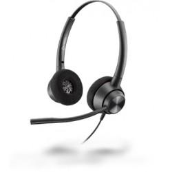 Plantronics EncorePro EP320 QD [214573-01] - Гарнитура для Call-центра