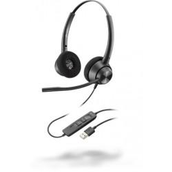 Plantronics EncorePro EP320 USB-A [214570-01] - Гарнитура для Call-центра