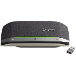 Poly Sync 20 + [216869-01] - Спикерфон, USB-C (Plantronics)